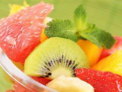 食疗减肥最快最有效 饮食减肥3部曲想不瘦都难