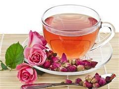 冬季蜜枣减肥茶 打造好身材好气色
