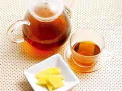 冬天喝生姜红茶 暖身又减肥