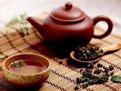 世界五大减肥茶叶 享瘦喝出来