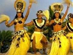 草裙舞,希腊舞,佛拉明哥舞,摇摆舞