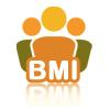 身体质量指数(BMI)