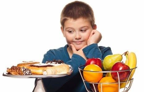 儿童肥胖与代谢综合症