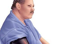 中医按摩两大穴位 不吃药控制高血压