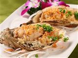 吃牡蛎能保肝利胆