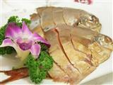 吃鲳鱼能补气健胃
