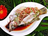 吃桂鱼能治肺结核