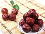 吃红枣能安神补脑