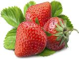 常吃草莓能益气养血