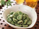 多吃胡豆可以健脾养胃