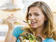 成年人的饮食营养原则