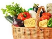 五味药物或食物的作用及主治病症