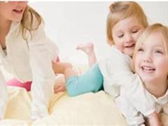 0-8岁儿童行为的变化与发展
