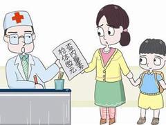 儿童缺乏微量元素的症状
