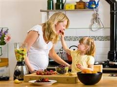 科学补充孕期营养 智慧妈妈孕育健康宝宝