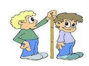 儿童身高体重标准计算公式