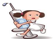 孩子各阶段打疫苗的注意事项
